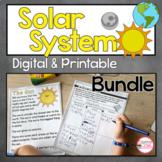 Solar System Activities   Moon Unit and Sun Unit   Pattern