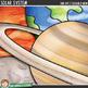 "Space Clip Art: ""Solar System"""