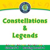 Solar System: Constellations & Legends - PC Gr. 5-8
