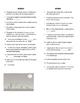 Solar System: Crossword Puzzle