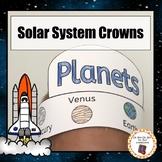 Solar System Crowns