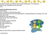 Solar System Curriculum