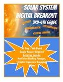 Solar System Digital Breakout