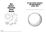 Solar System Fact Book