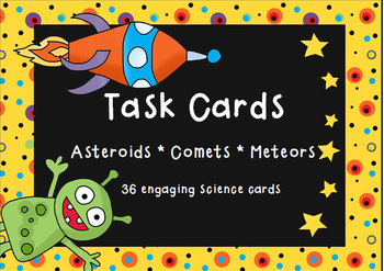 Solar System Game and Activity Pack
