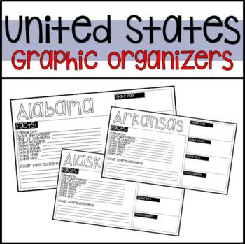Solar System - Graphic Organizers