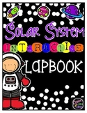 Solar System Interactive Lapbook!