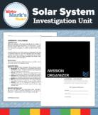 Solar System Investigation Unit