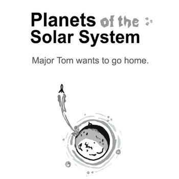 Solar System LABYRINTH