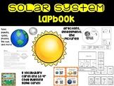 Solar System Lapbook