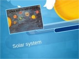 Solar System Made Easy !