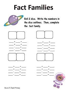Solar System Math