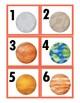 Montessori Solar System Combination Bundle