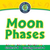 Solar System: Moon Phases - MAC Gr. 5-8