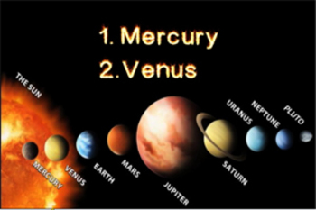 Solar System Music Video - Educational Song for Teaching - Quiz