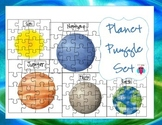 Solar System Puzzles