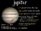 Solar System: Planets PowerPoint