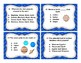 Solar System Planets Space Task Cards Scoot CKLA Gr. 3 Unit 7 Aligned