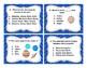 Solar System Planets Space Task Cards Scoot CKLA Gr. 3 Uni