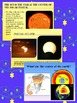 Solar System Planets - BUNDLE - The Sun - Solar eclipse - The Moon - The Earth