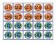 Solar System: Pocket Chart Number Cards 1-100