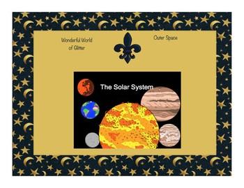 Solar System Power Point