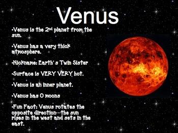 Solar System Powerpoint Bundle
