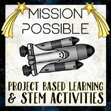 Solar System Project & STEM Activities