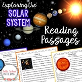 Solar System Reading Passages