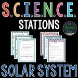 Solar System - S.C.I.E.N.C.E. Stations