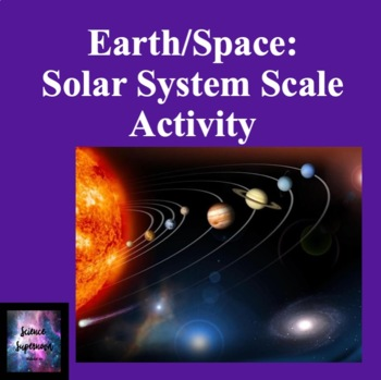 Solar System Scale Activity
