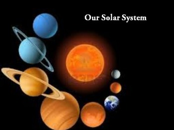 Solar System Science PowerPoint