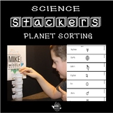 Solar System Science Stacker