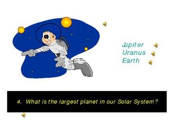 Solar System Smarts