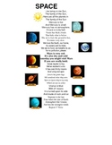 Solar System Song Lyrics