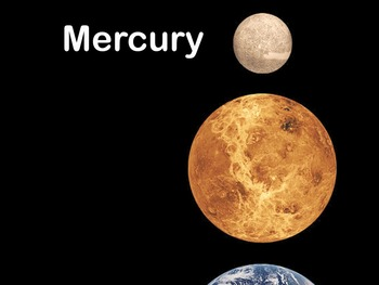 Solar System Song m4v Video from Geography Songs by Kathy Troxel