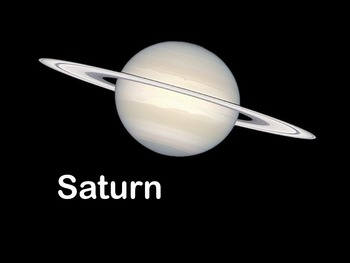 Solar System Song mp4 Video from Geography Songs by Kathy Troxel