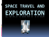Solar System/Space Topic Pack