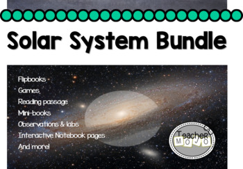 Solar System Super Bundle