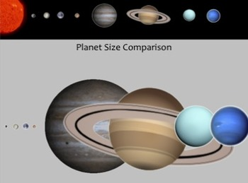 Solar System: The Eight Planets
