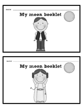 Solar System ( To the Moon and Back a fun filled Science Packet!)