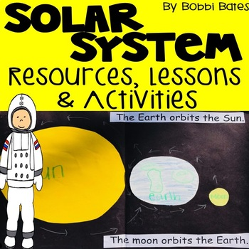 Solar System Unit