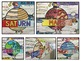 Solar System Unit - With Collaborative Posters - Space Science Bundle