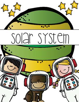 Solar System (Video Comprehension)