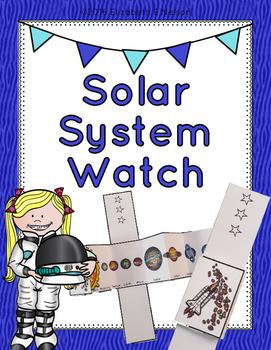 Solar System Watch