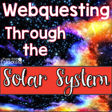 Solar System [Web Quest]
