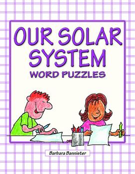 Solar System Puzzles ★ FREEBIE ★