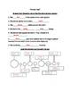 Solar System Worksheet