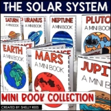 Solar System and Planets Research Activities