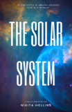 Solar System meets Ariana Granda!!